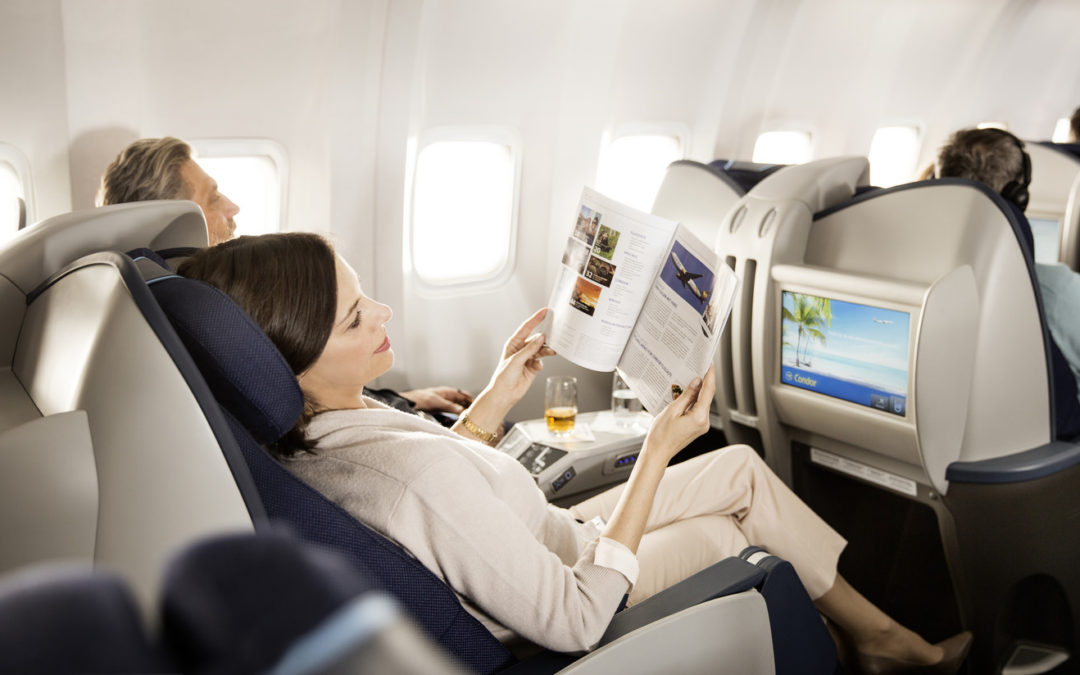 Counting the Cost of Business Travel