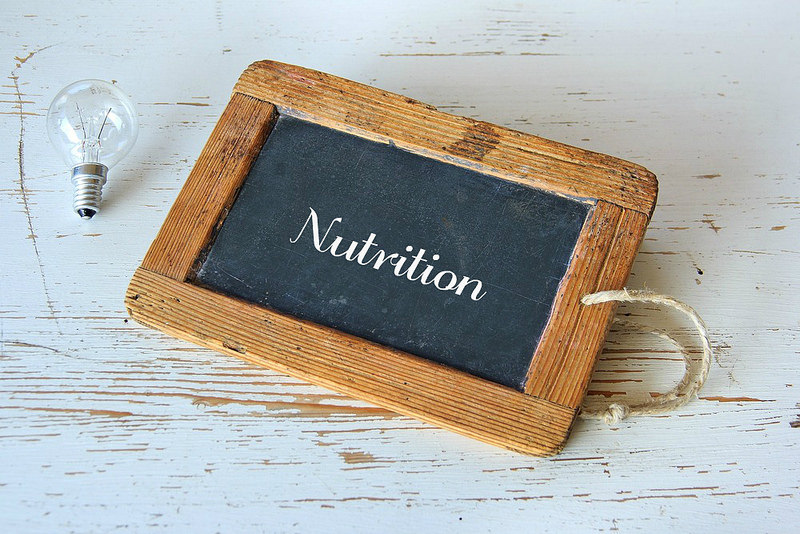 Slow The Aging Process With Nutrition