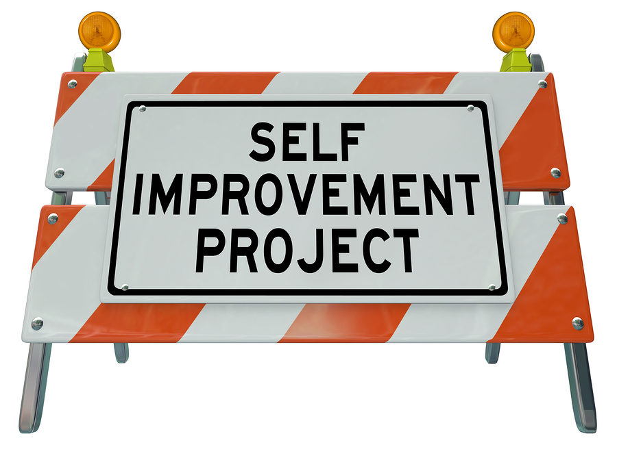 Self Improvement and Success
