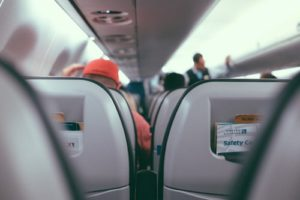 Are You Flying Coach? How to Make the Most of It